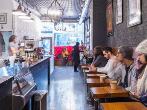 Antikka Cafe